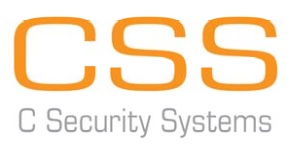 C Security Systems AB Logotyp