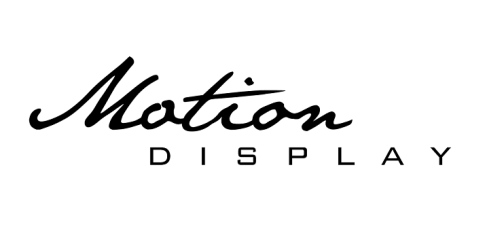 Motion Display Scandinavia AB Logotyp