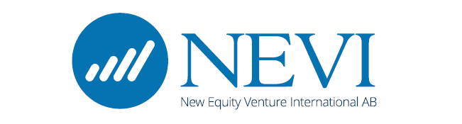 New Equity Venture International AB Logotyp