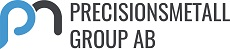 Precisionsmetall Group AB Logotyp