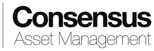 Consensus Asset Management AB Logotyp