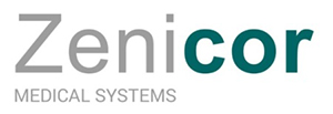 Zenicor Medical Systems AB Logotyp